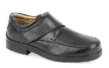 Roamers Mens Shoes M404 Extra Wide